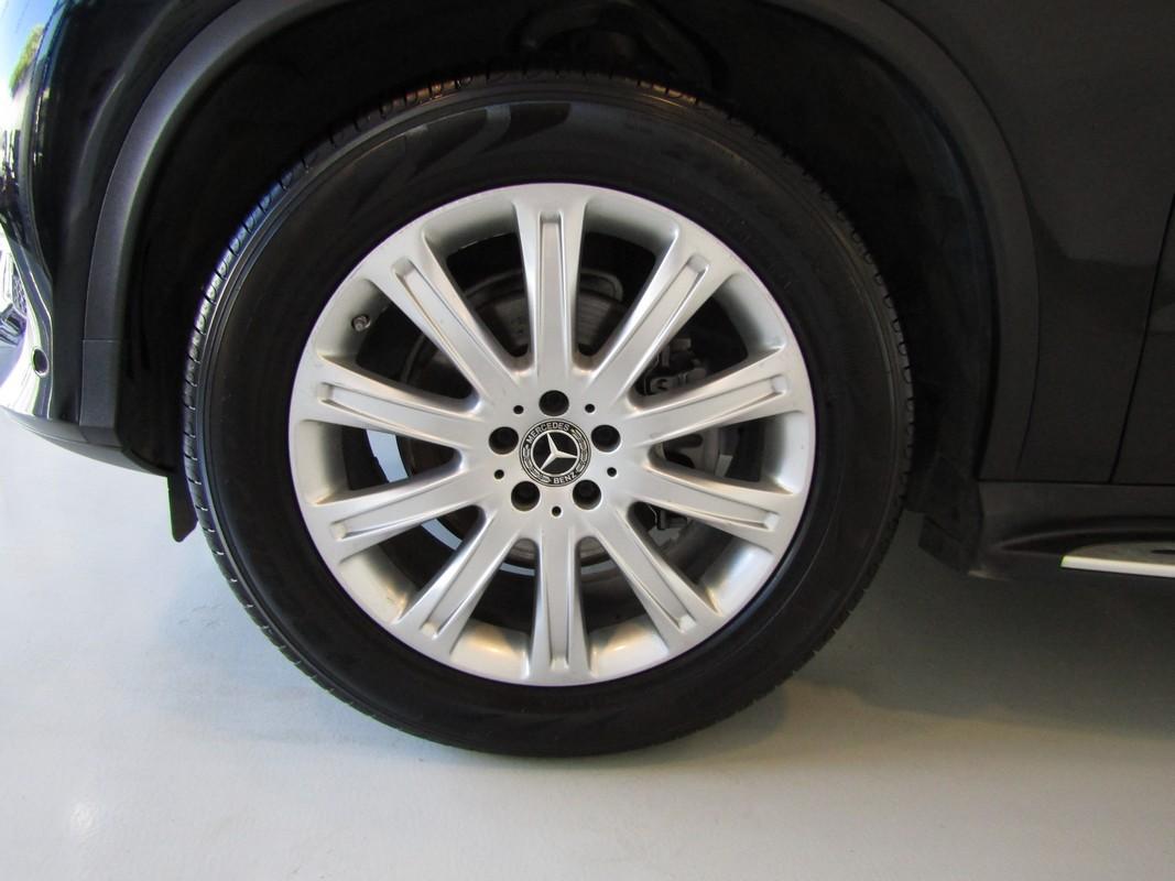 Mercedes-Benz GLE 28