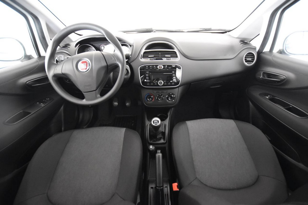 Fiat Punto 14