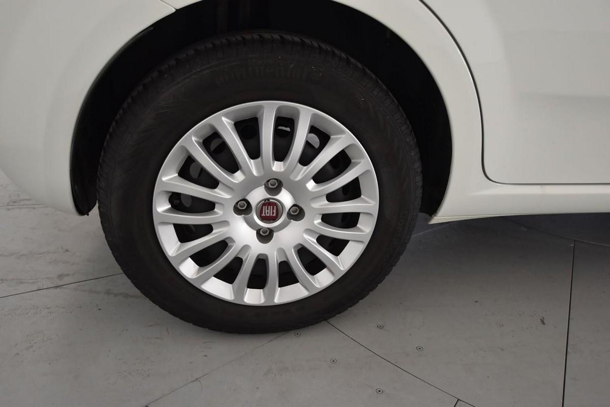 Fiat Punto 23