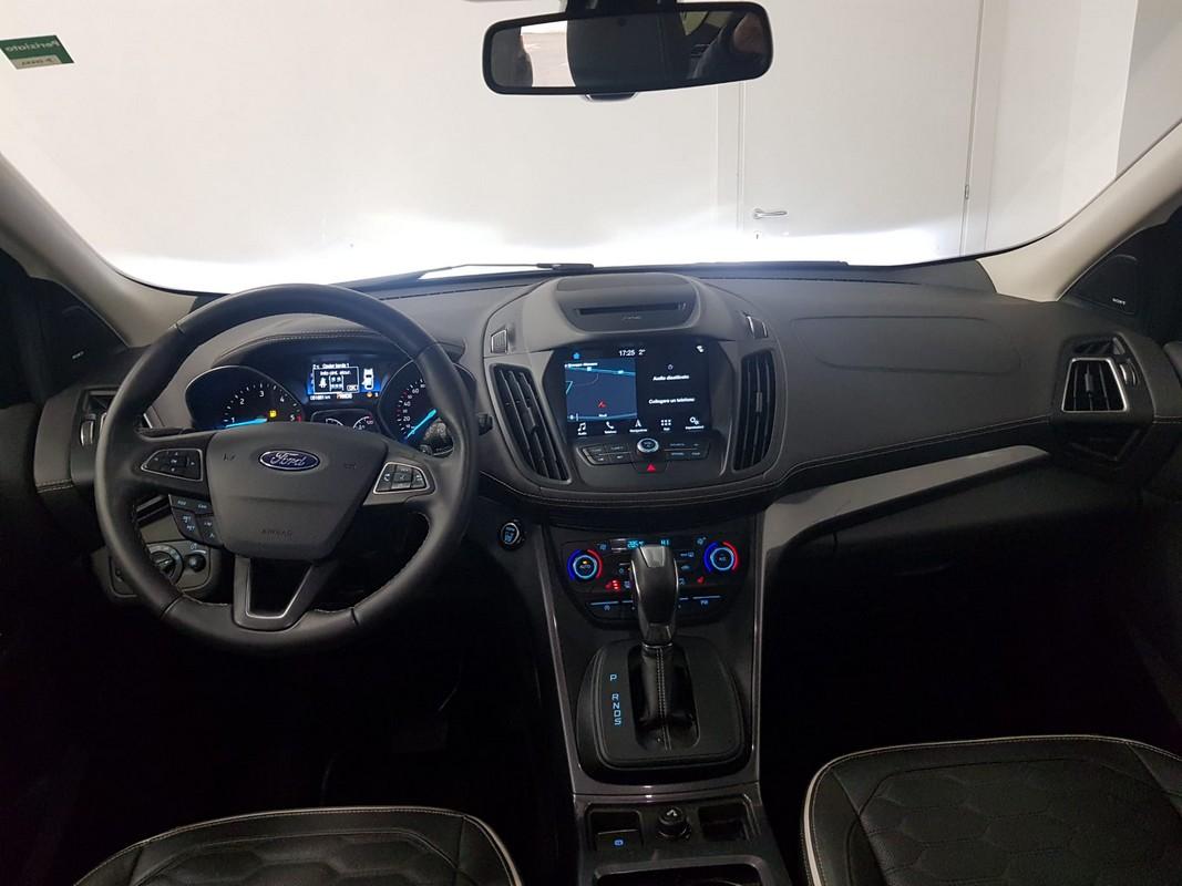 Ford Kuga 13