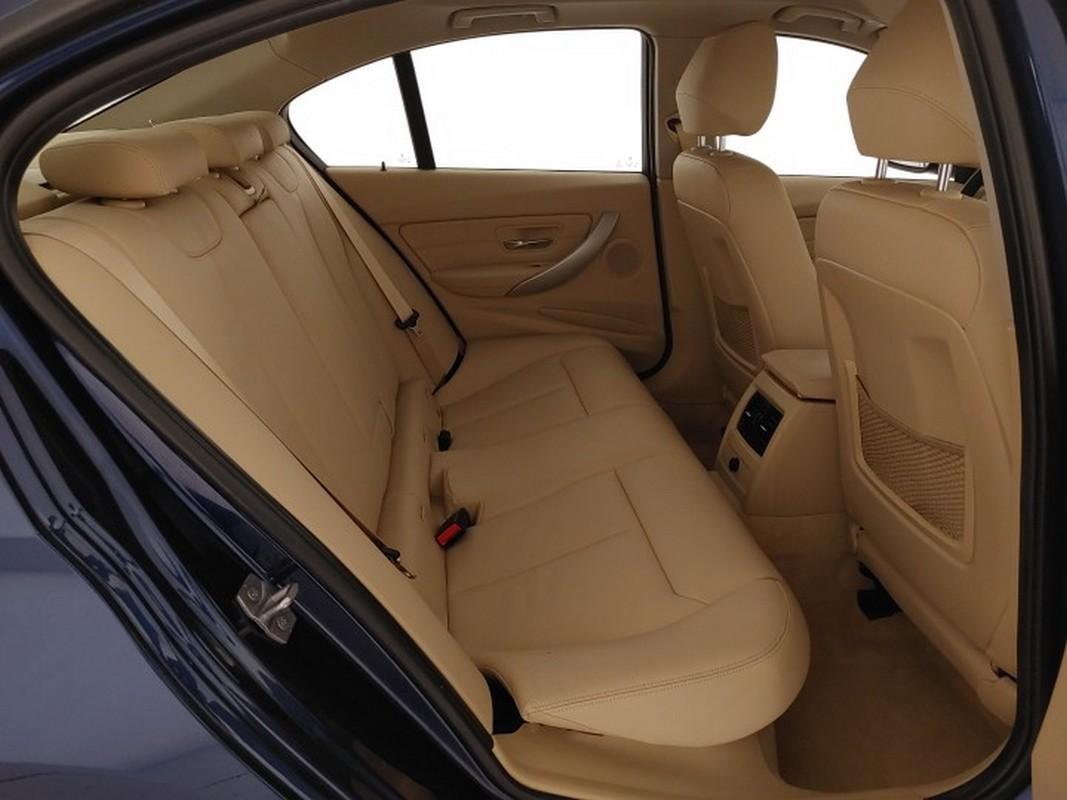 BMW Serie 3 12