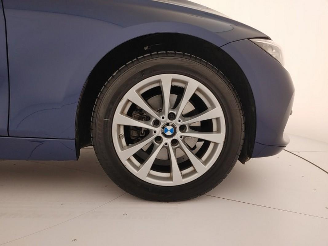 BMW Serie 3 17