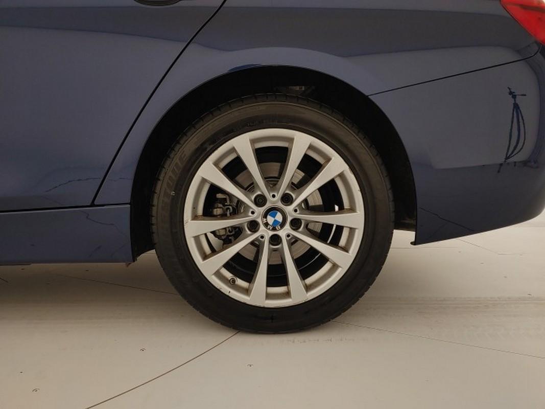 BMW Serie 3 18