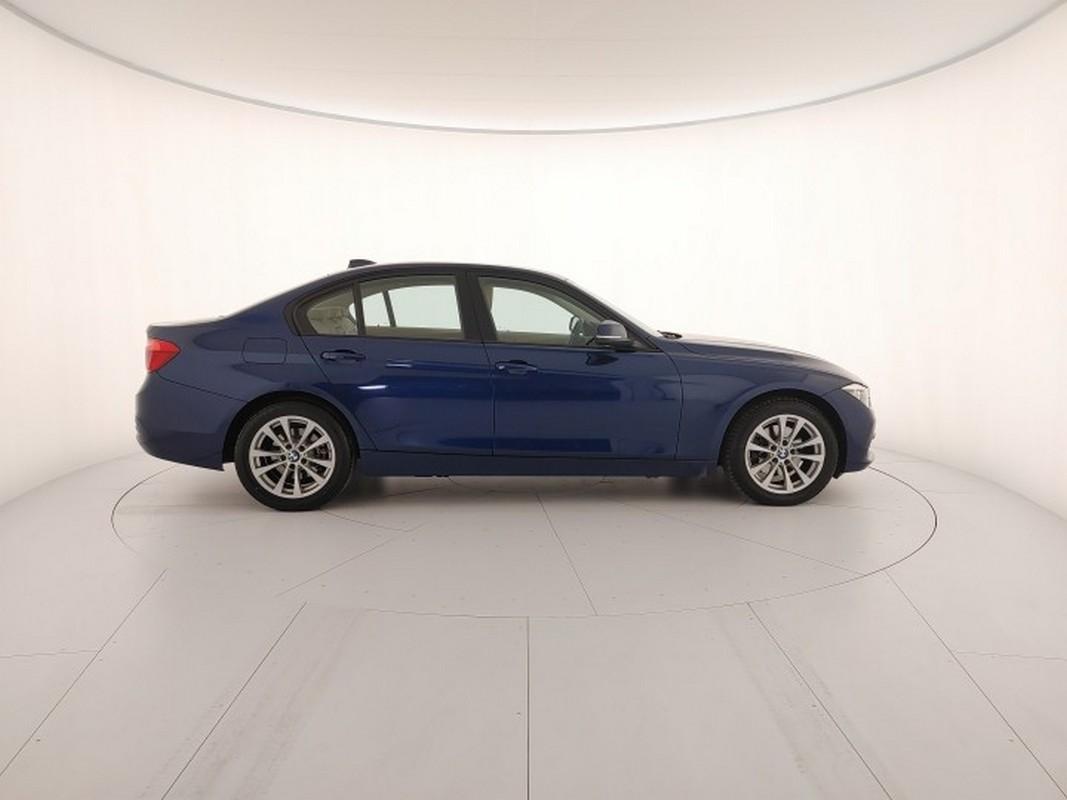 BMW Serie 3 5