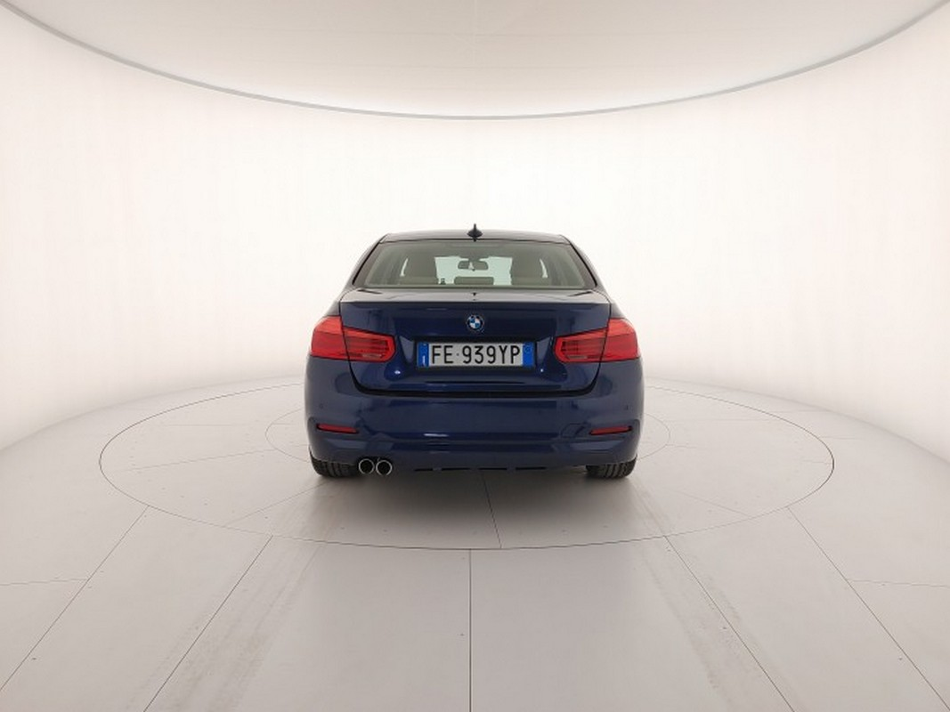 BMW Serie 3 7
