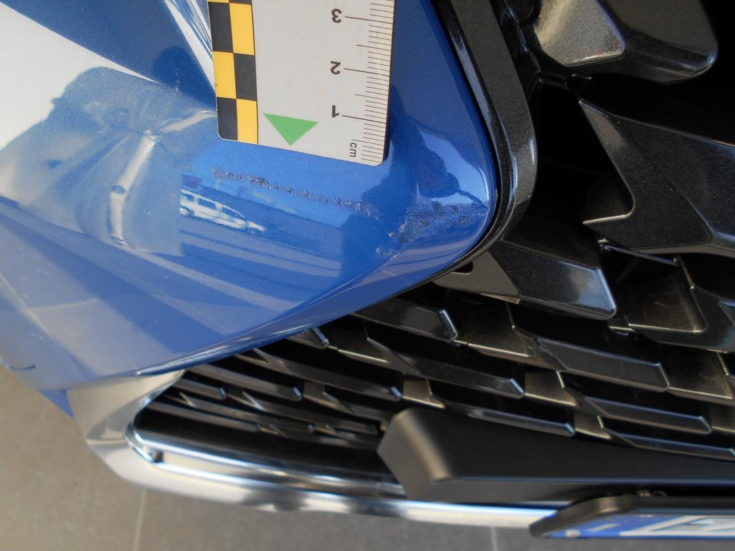 Lexus UX Hybrid 23