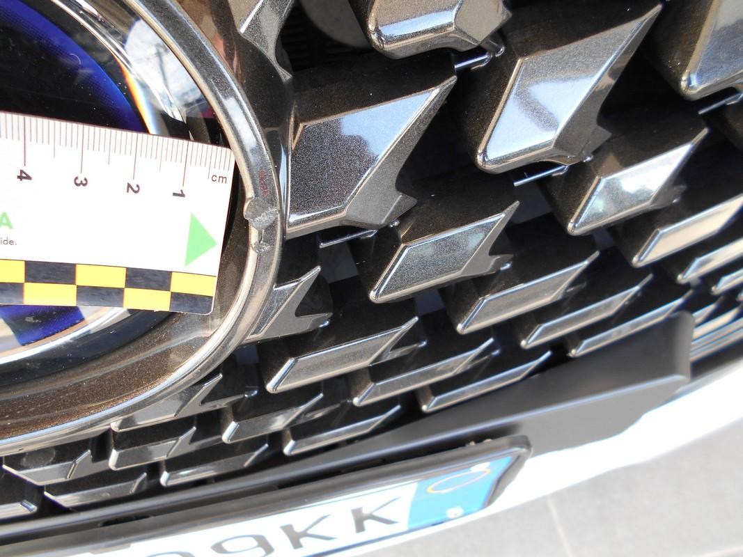 Lexus UX Hybrid 27