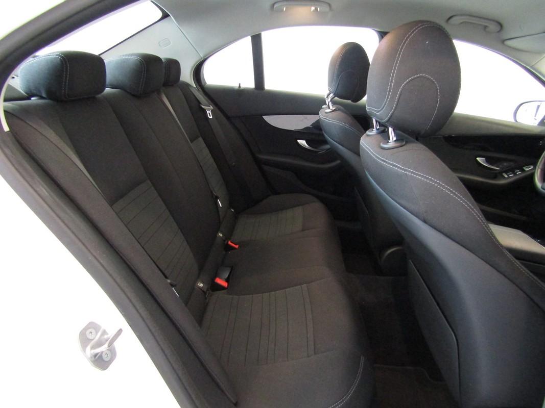 Mercedes-Benz Classe C 13
