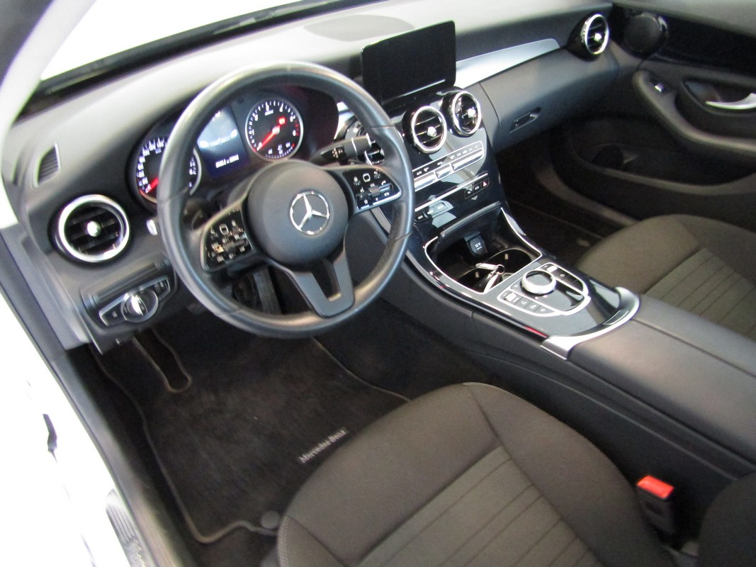 Mercedes-Benz Classe C 16