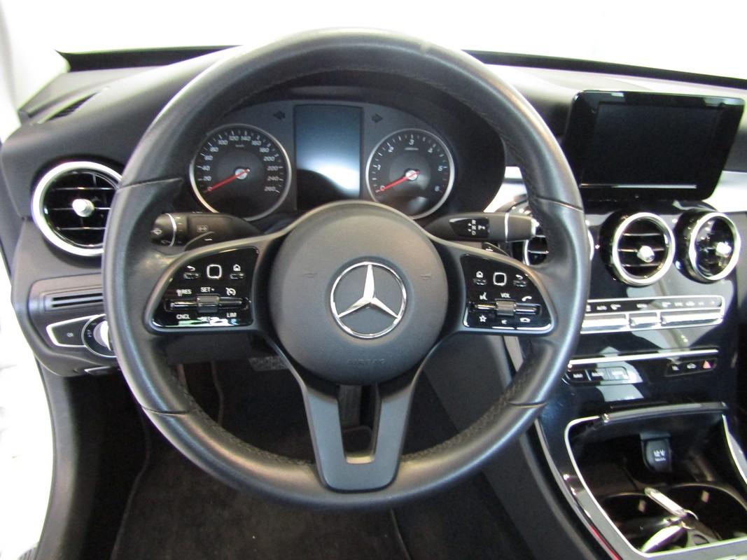 Mercedes-Benz Classe C 17
