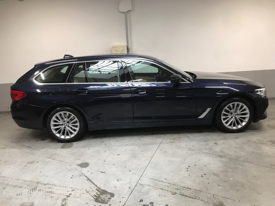 BMW Serie 5 Touring 5
