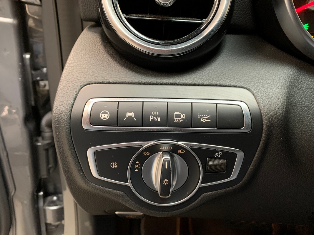 Mercedes-Benz Classe C 25