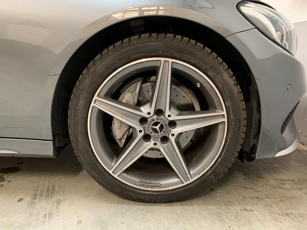 Mercedes-Benz Classe C 34