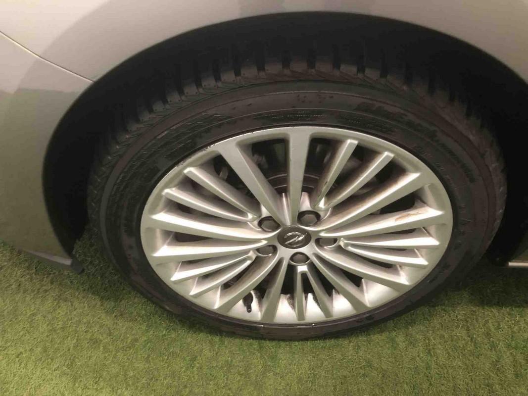 Opel Astra ST 19