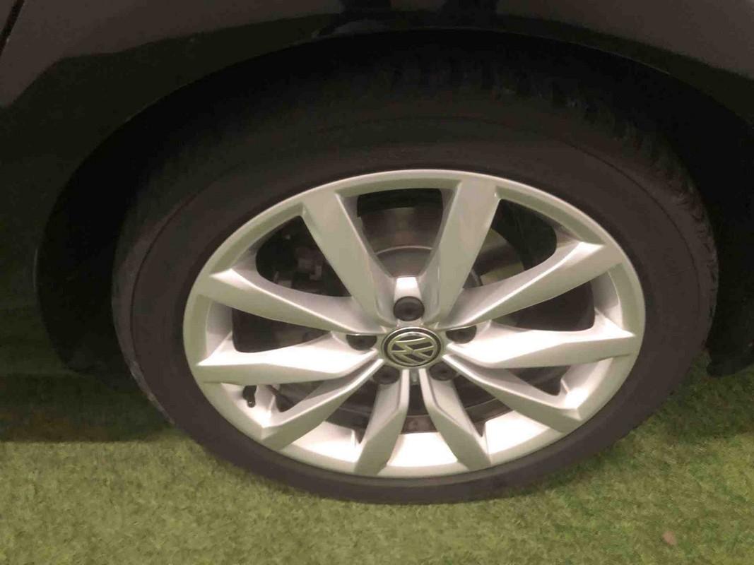 Volkswagen Golf Variant 21