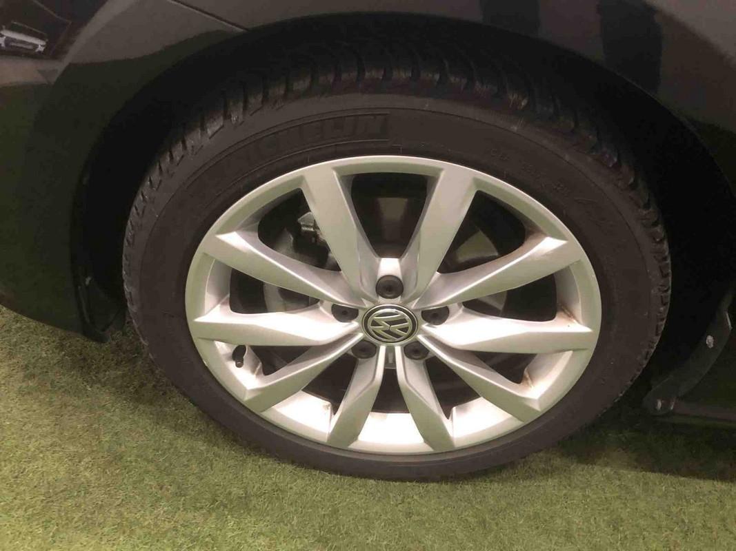 Volkswagen Golf Variant 22