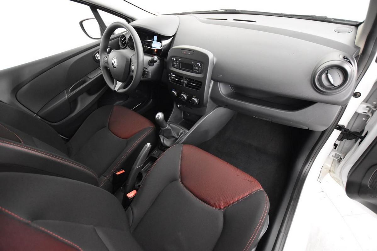 Renault Clio Sporter 12