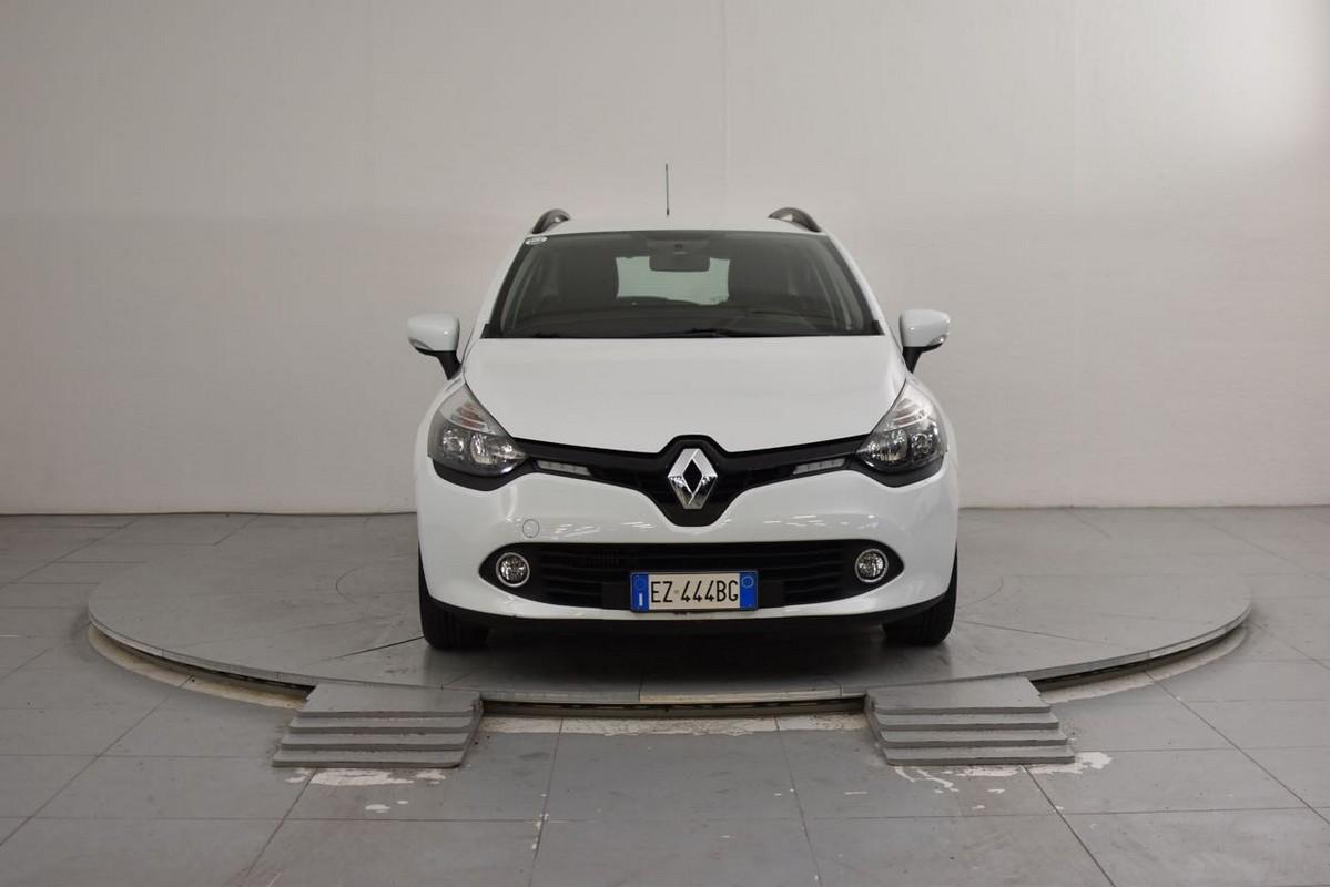 Renault Clio Sporter 3