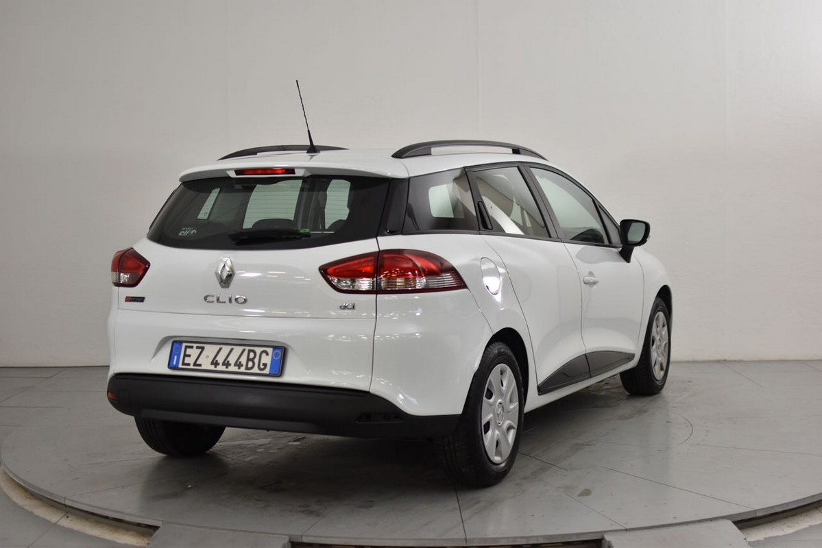 Renault Clio Sporter 6
