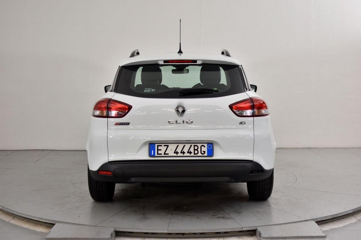 Renault Clio Sporter 7