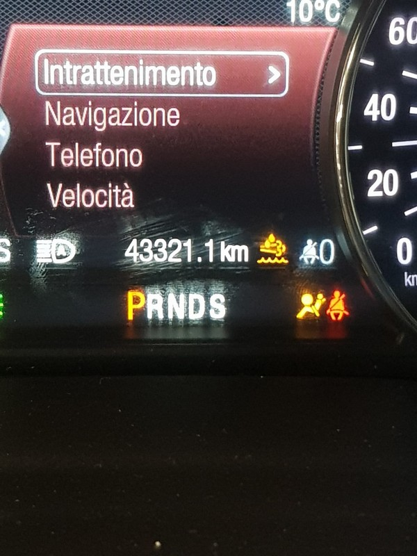 Ford S-Max 14