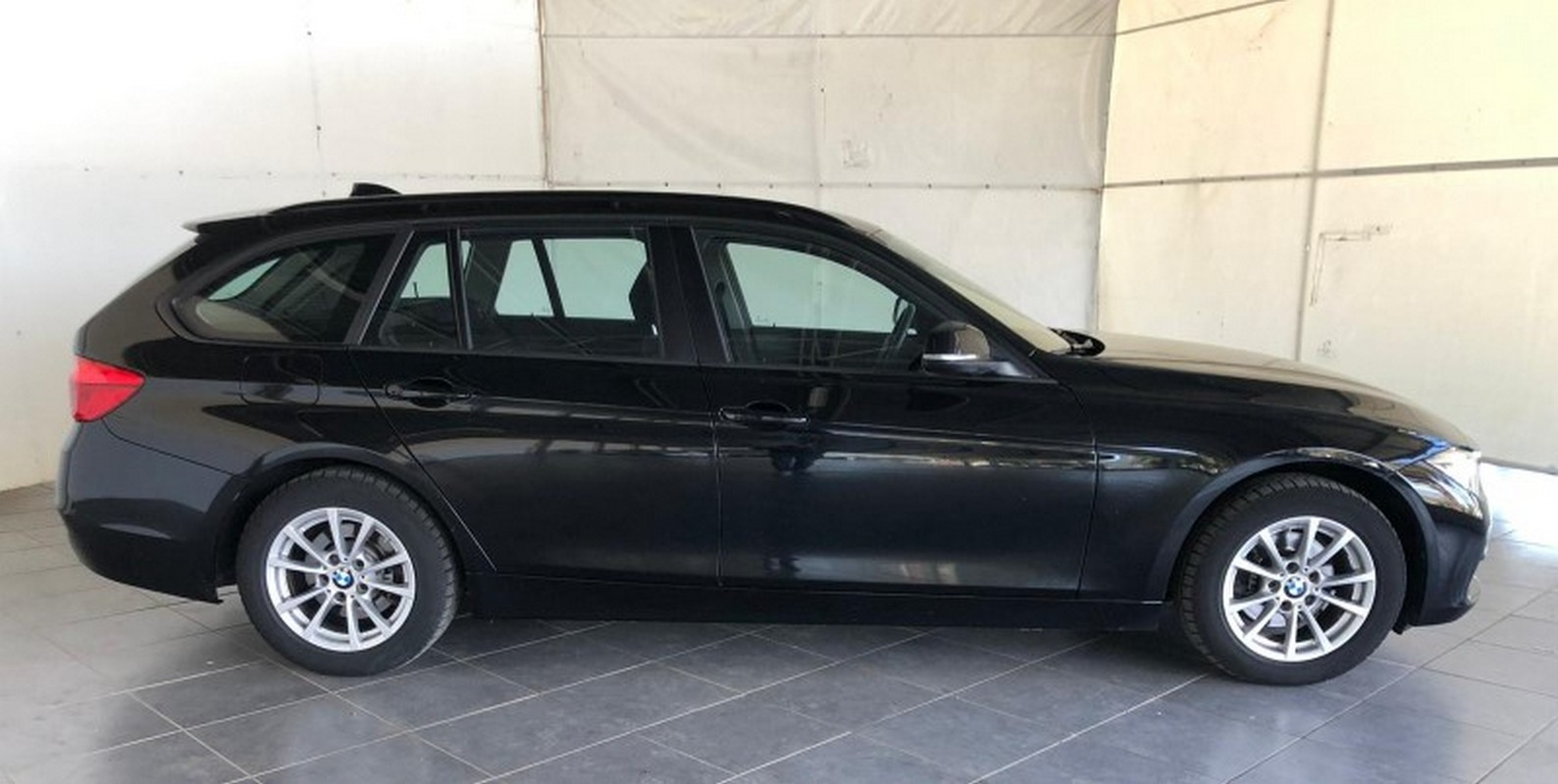 BMW Serie 3 Touring 5