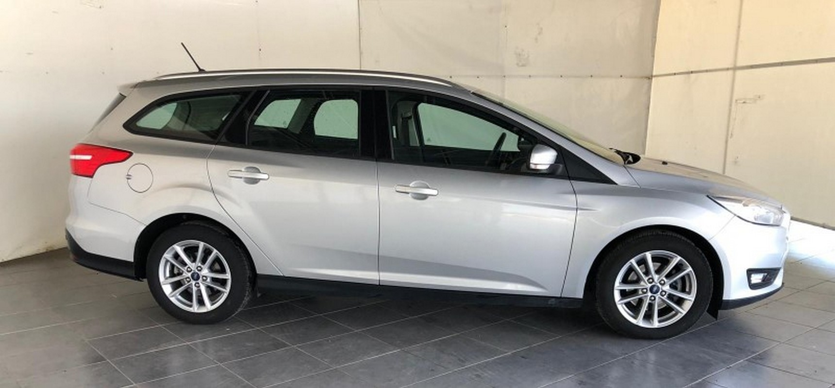 Ford Focus SW 5