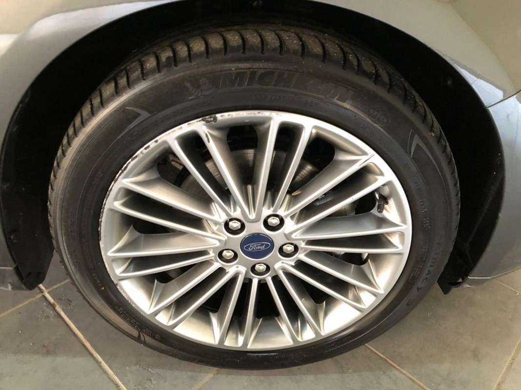 Ford Mondeo SW 18