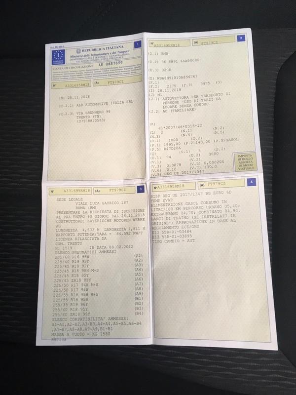 BMW Serie 3 Touring 33