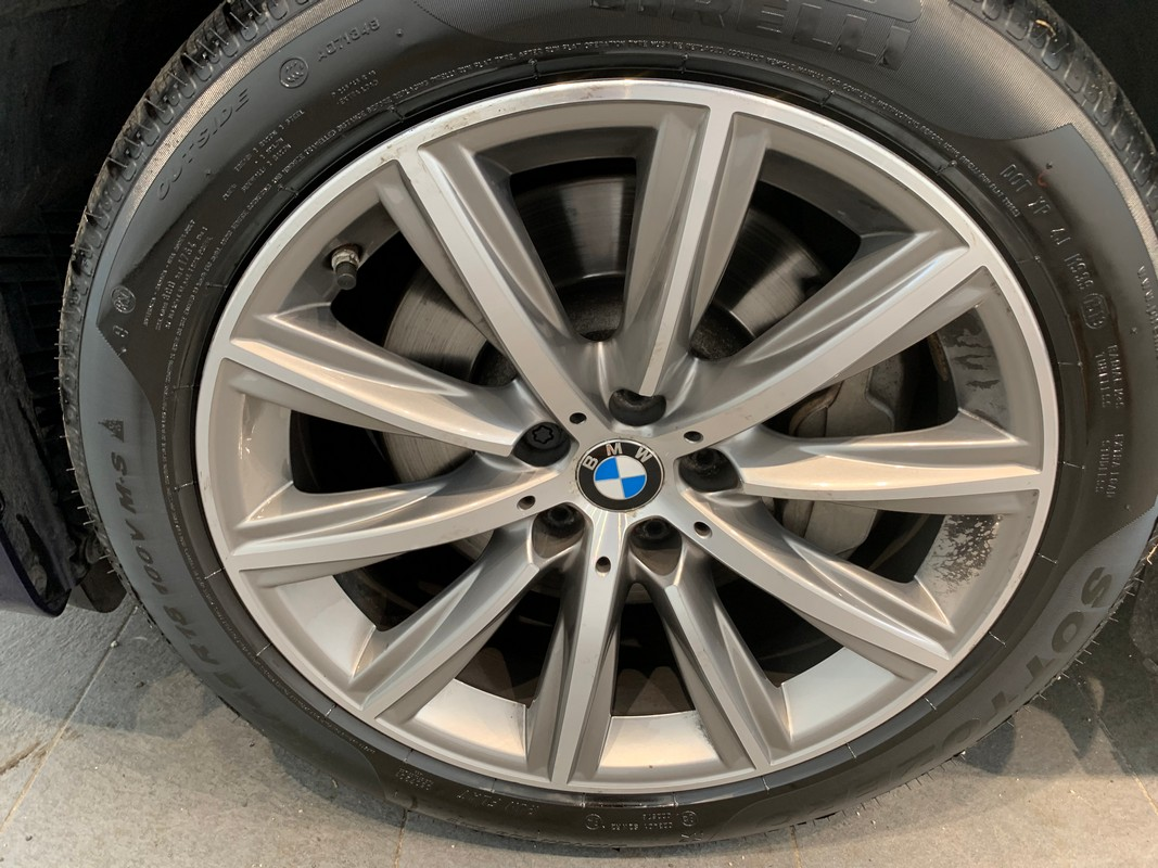 BMW Serie 5 Touring 21