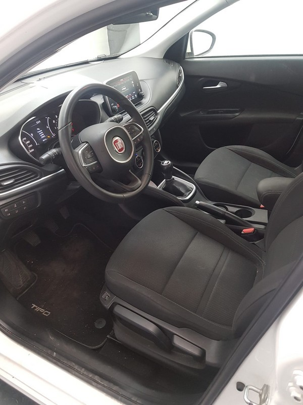 Fiat Tipo SW 9