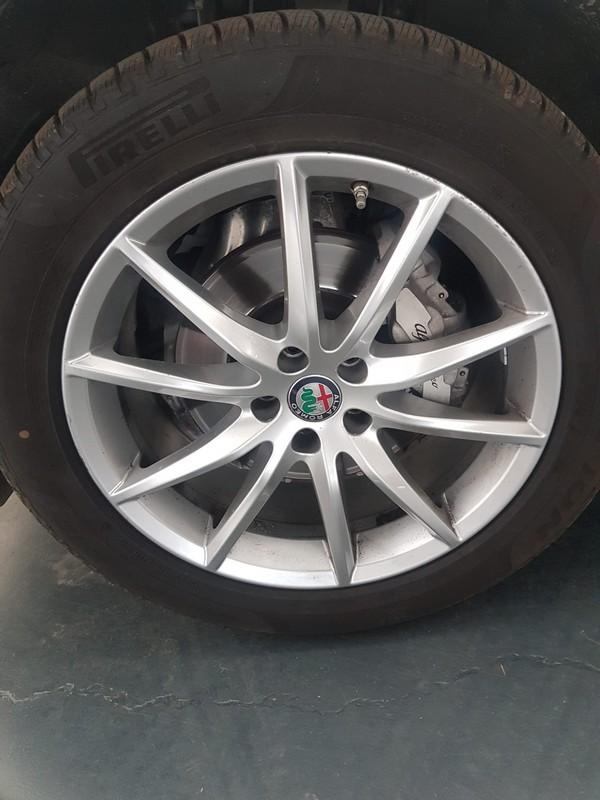 Alfa Romeo Stelvio 22