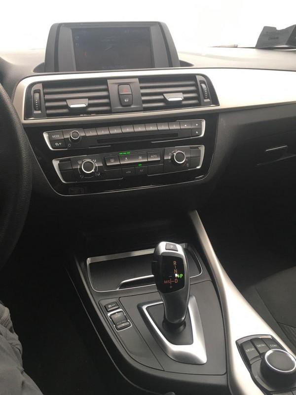 BMW Serie 1 16