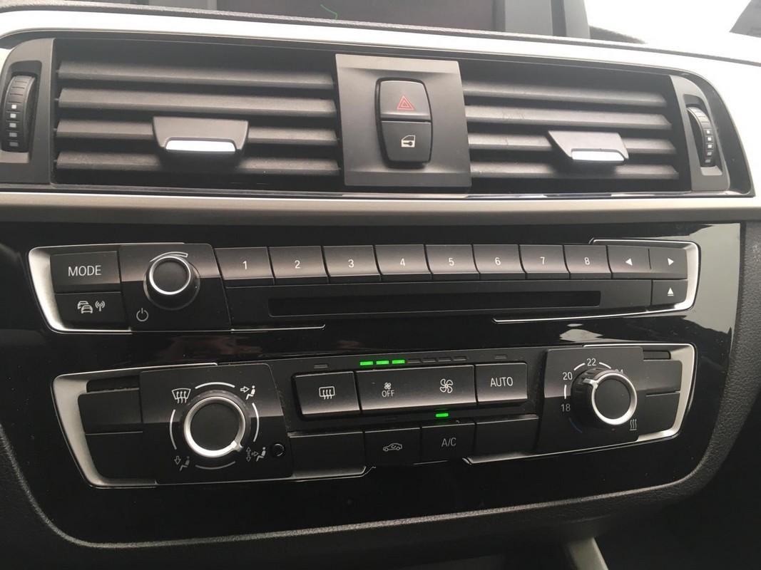 BMW Serie 1 17