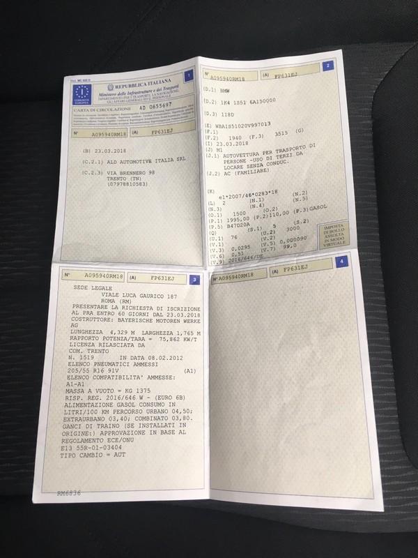 BMW Serie 1 27