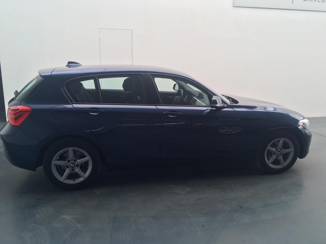 BMW Serie 1 6