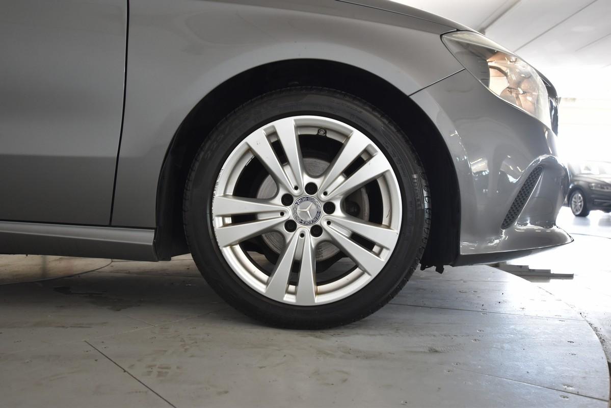 Mercedes-Benz Classe A 21