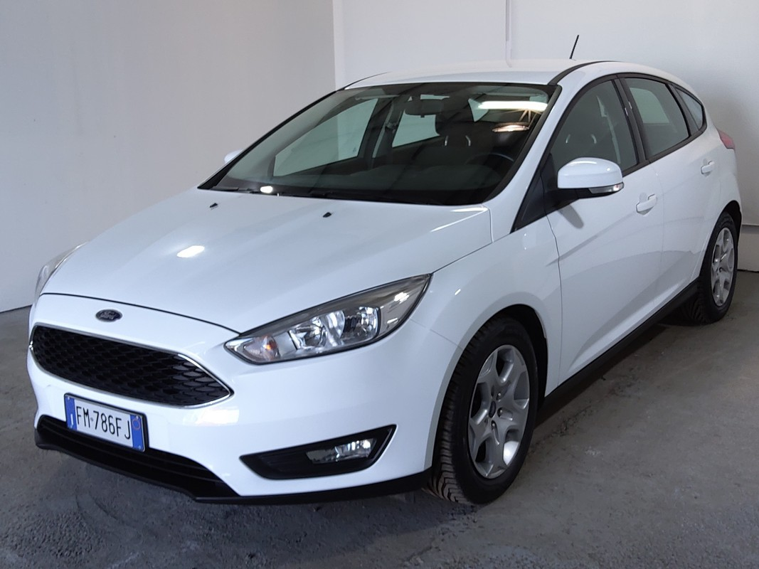 Ford Focus 0