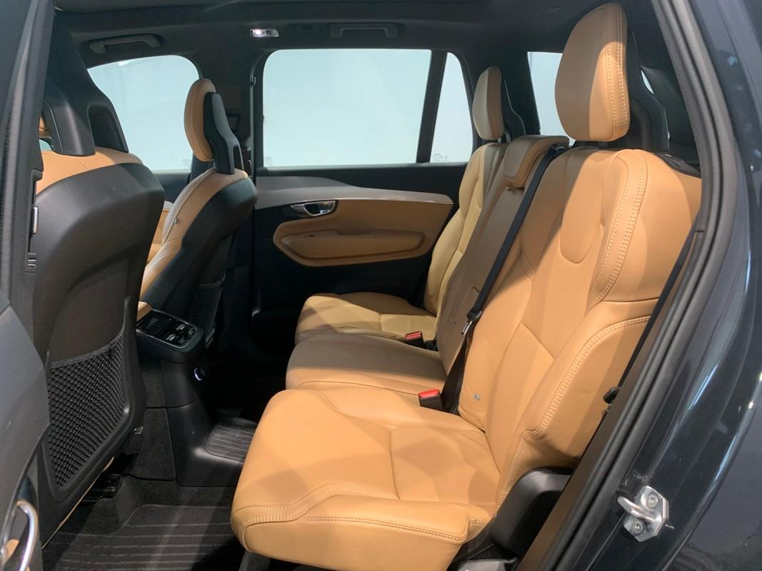 Volvo XC90 Hybrid 10