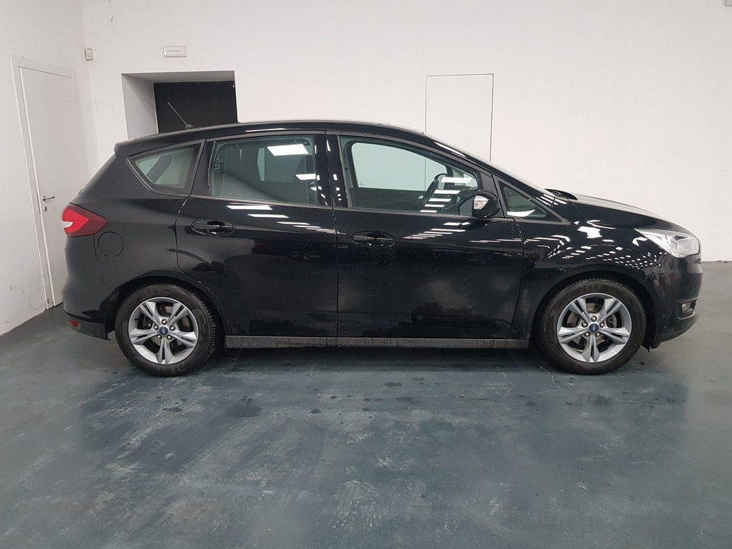 Ford C-Max 5