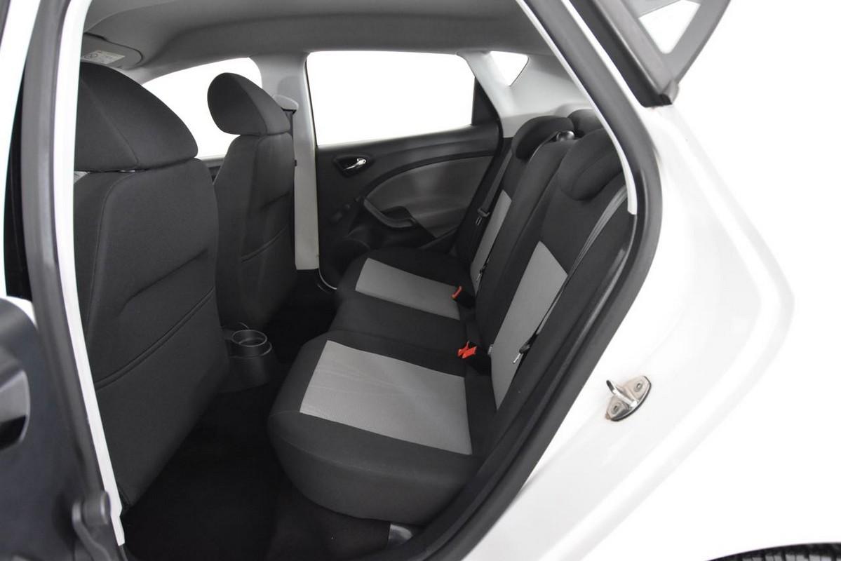 Seat Ibiza 12