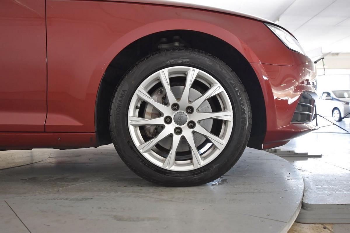 Audi A4 Avant 20