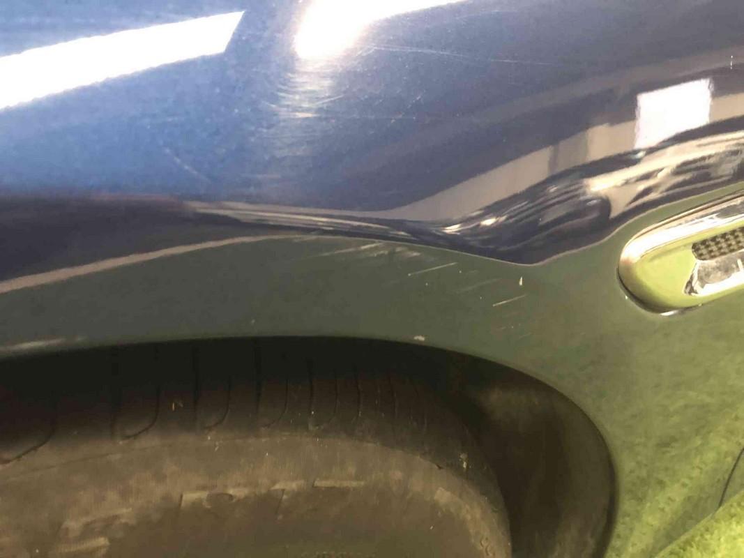 Jaguar XE 21