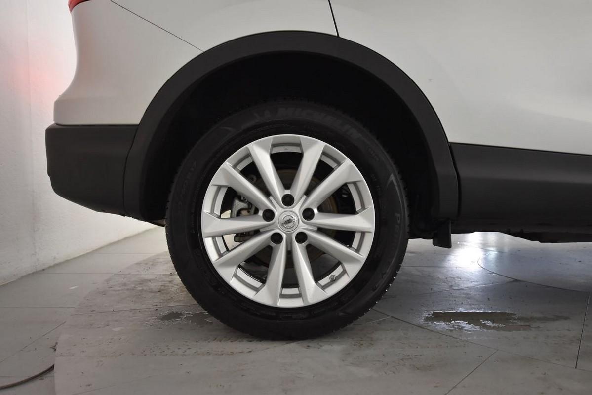Nissan Qashqai 23