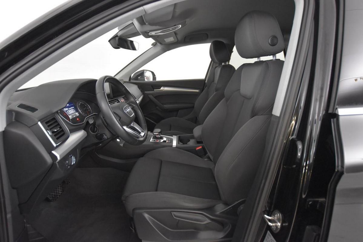 Audi Q5 8