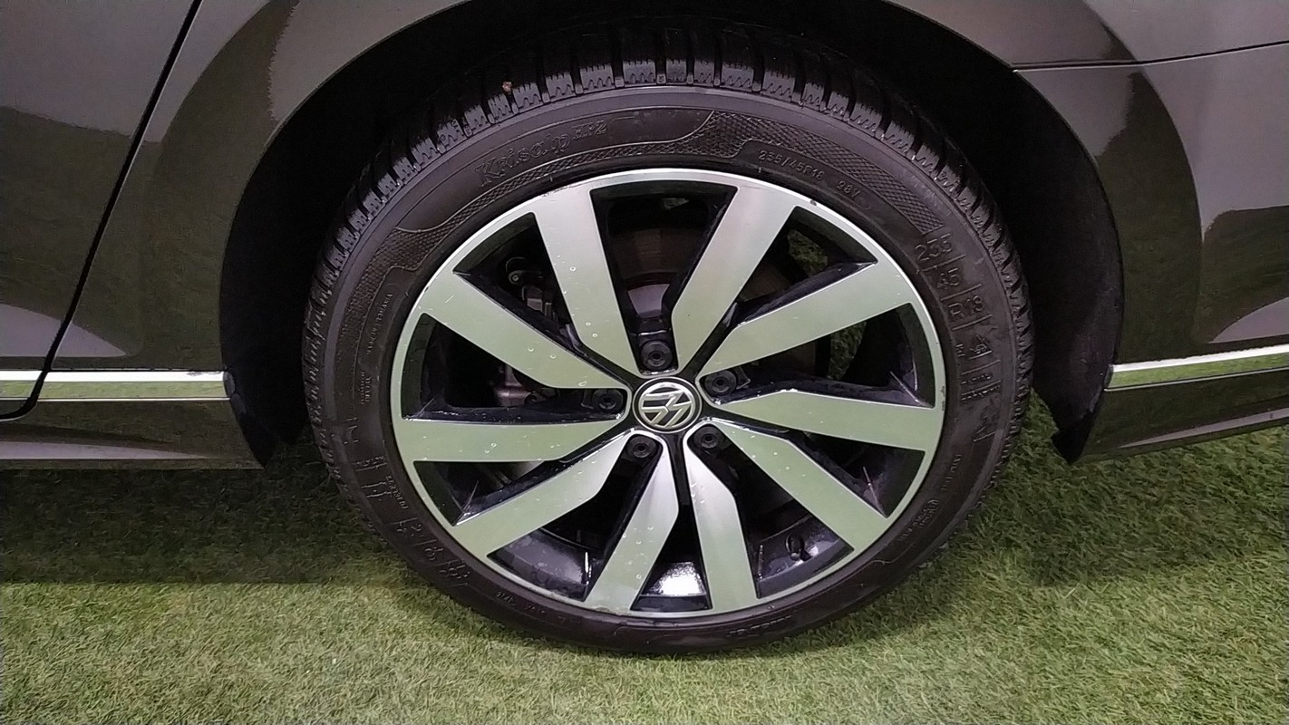 Volkswagen Passat Variant 15