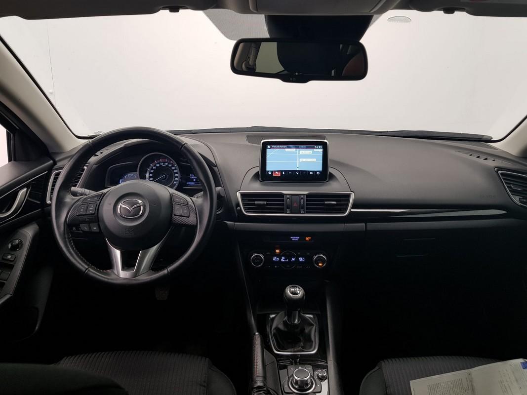 Mazda Mazda 3 13
