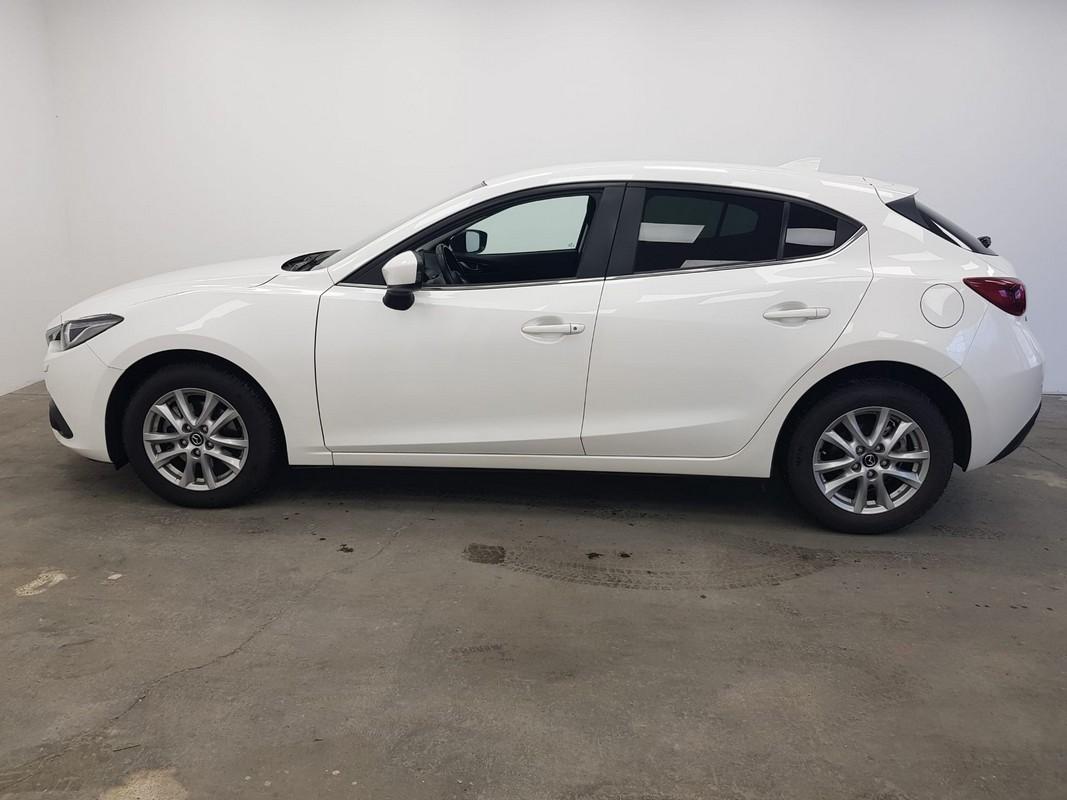 Mazda Mazda 3 1