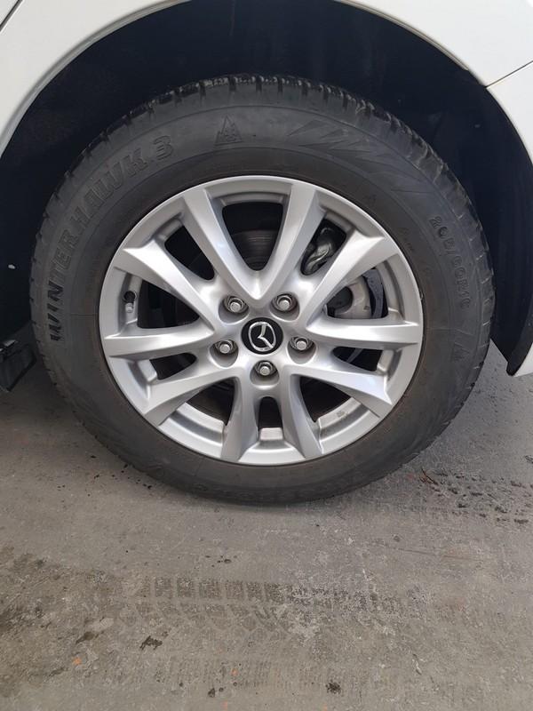 Mazda Mazda 3 19