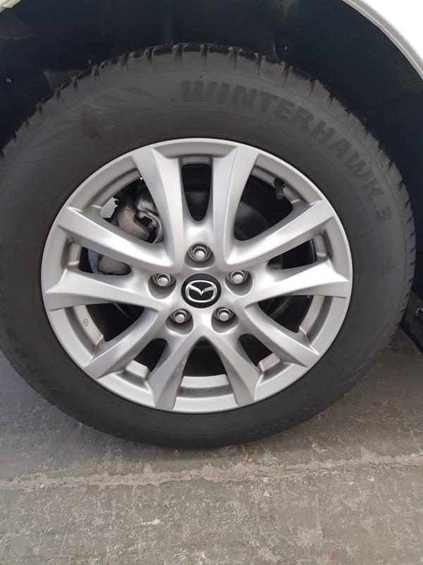 Mazda Mazda 3 20